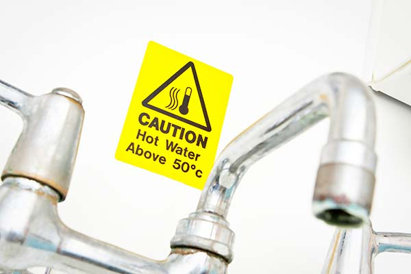 Hot-Water-Safety
